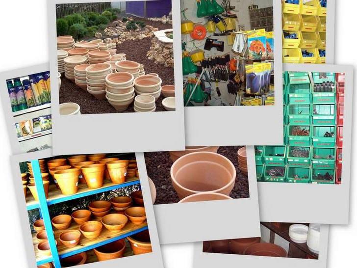 מוצרים לטיפוח הגינה 3