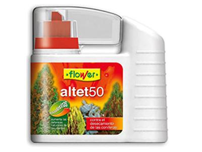 אלטט 50 - למניעת יובש במחטניים 21