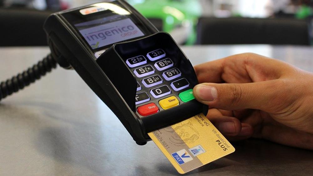 שינוי בכרטיסי אשראי + אפל פיי 2